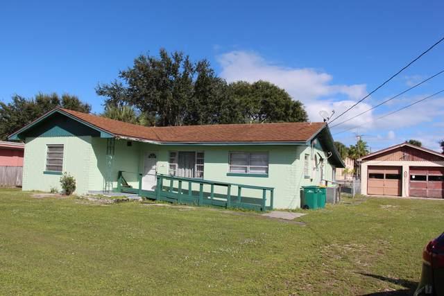 1507 Pine Street, Melbourne, FL 32901 (MLS #892888) :: Engel & Voelkers Melbourne Central