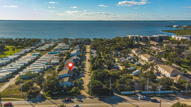 107 Riverside Drive, Cape Canaveral, FL 32920 (MLS #892948) :: Premium Properties Real Estate Services