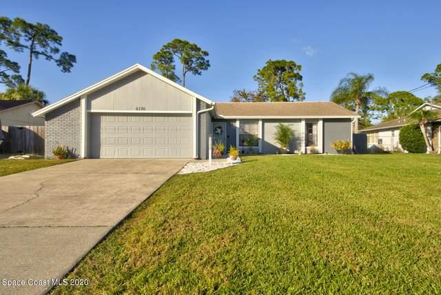 5130 Holden Road, Cocoa, FL 32927 (MLS #892996) :: Blue Marlin Real Estate