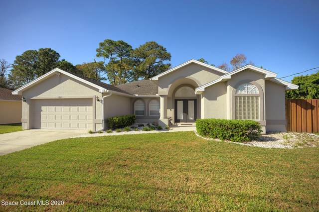 6220 Grissom Parkway, Cocoa, FL 32927 (MLS #893000) :: Blue Marlin Real Estate