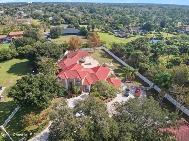 3903 Postridge Trail, Melbourne, FL 32934 (MLS #893004) :: Premium Properties Real Estate Services