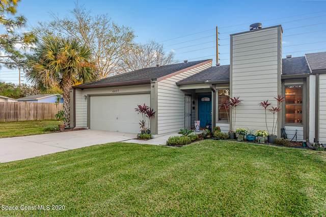 4617 Ashley Drive, Titusville, FL 32780 (MLS #893020) :: Blue Marlin Real Estate