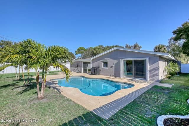 963 Bellaire Lane, Rockledge, FL 32955 (MLS #893022) :: Blue Marlin Real Estate