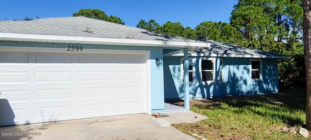 2599 Jupiter Boulevard SW, Palm Bay, FL 32908 (MLS #893077) :: Premier Home Experts