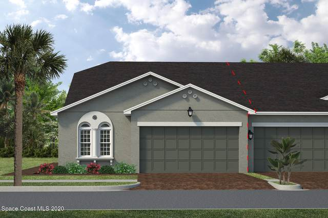 2661 Ballydoyle Lane, Melbourne, FL 32940 (MLS #893126) :: Blue Marlin Real Estate