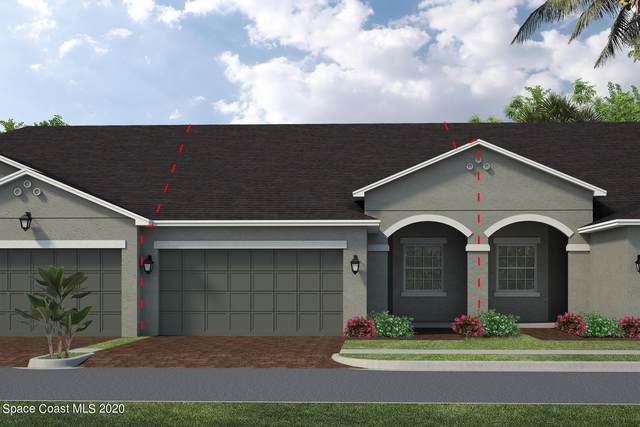 2671 Ballydoyle Lane, Melbourne, FL 32940 (MLS #893127) :: Blue Marlin Real Estate
