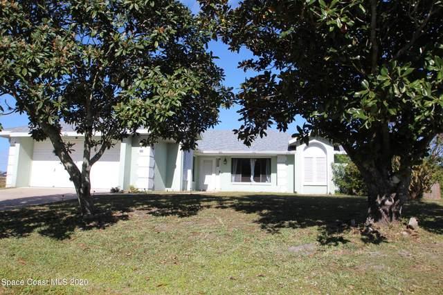 203 Krefeld Road NW, Palm Bay, FL 32907 (MLS #893134) :: Blue Marlin Real Estate