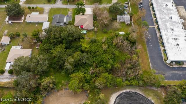 2506 4th Avenue NE, Palm Bay, FL 32905 (MLS #893151) :: Premium Properties Real Estate Services