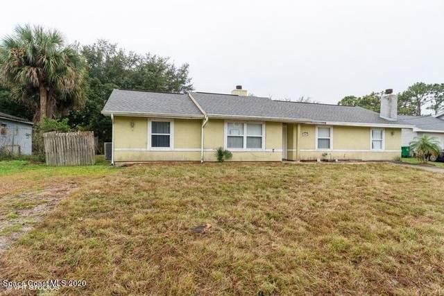 4905 Brookhaven Street, Cocoa, FL 32927 (MLS #893169) :: Vacasa Real Estate