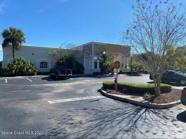 7351 Office Park Place, Melbourne, FL 32940 (MLS #893218) :: Engel & Voelkers Melbourne Central