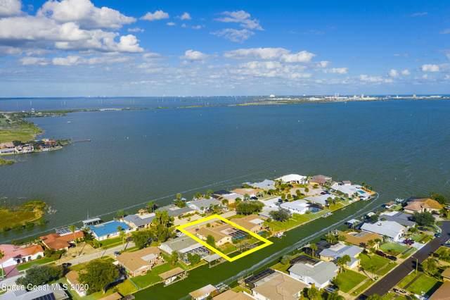 1715 Larchmont Court, Merritt Island, FL 32952 (MLS #893252) :: Blue Marlin Real Estate
