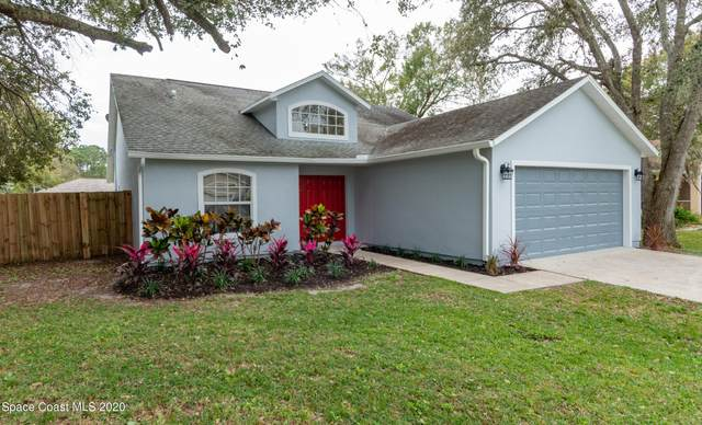 1486 Rila Street SE, Palm Bay, FL 32909 (MLS #893359) :: Premier Home Experts