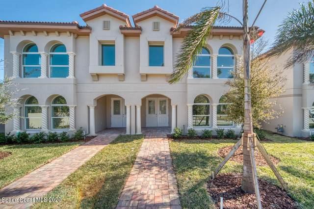 2225 Enjoya Lane, Melbourne, FL 32901 (MLS #893366) :: Premium Properties Real Estate Services