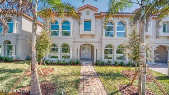 2235 Enjoya Lane, Melbourne, FL 32901 (MLS #893367) :: Premium Properties Real Estate Services