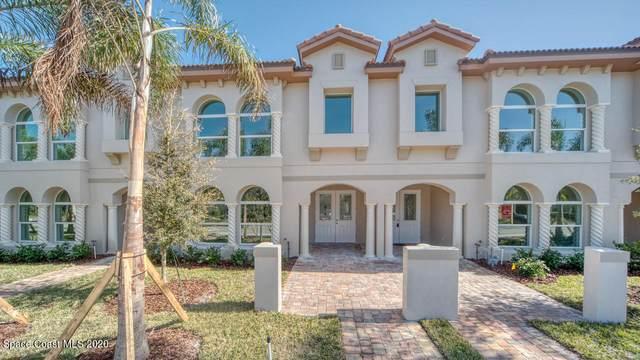 2245 Enjoya Lane, Melbourne, FL 32901 (MLS #893368) :: Blue Marlin Real Estate