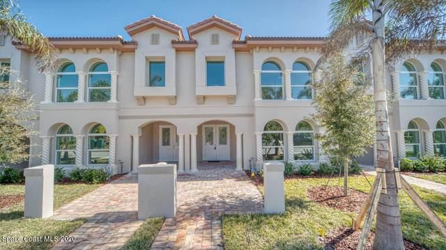 2255 Enjoya Lane, Melbourne, FL 32901 (MLS #893369) :: Premium Properties Real Estate Services