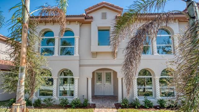 2275 Enjoya Lane, Melbourne, FL 32901 (MLS #893372) :: Premium Properties Real Estate Services