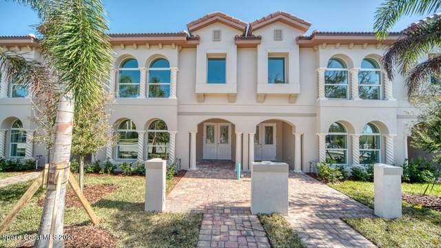2285 Enjoya Lane, Melbourne, FL 32901 (MLS #893373) :: Blue Marlin Real Estate