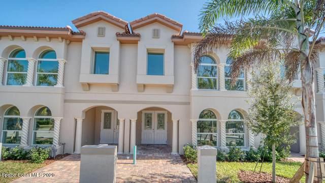2295 Enjoya Lane, Melbourne, FL 32901 (MLS #893374) :: Premium Properties Real Estate Services