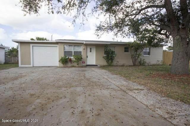 1102 W Highland Drive, Cocoa, FL 32922 (MLS #893391) :: Premium Properties Real Estate Services
