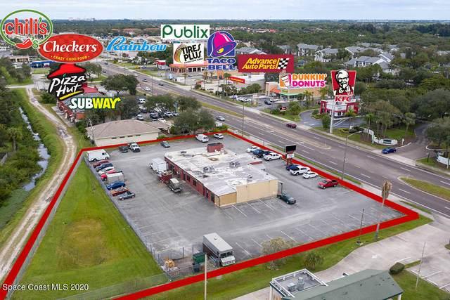 000 Confidential Street, Palm Bay, FL 32905 (MLS #893428) :: Premium Properties Real Estate Services