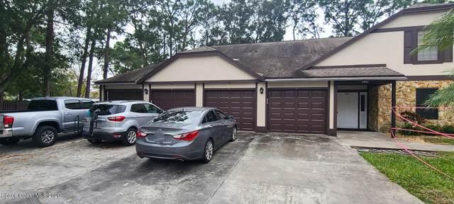 9002 Brighton Court 2E, West Melbourne, FL 32904 (MLS #893431) :: Premium Properties Real Estate Services