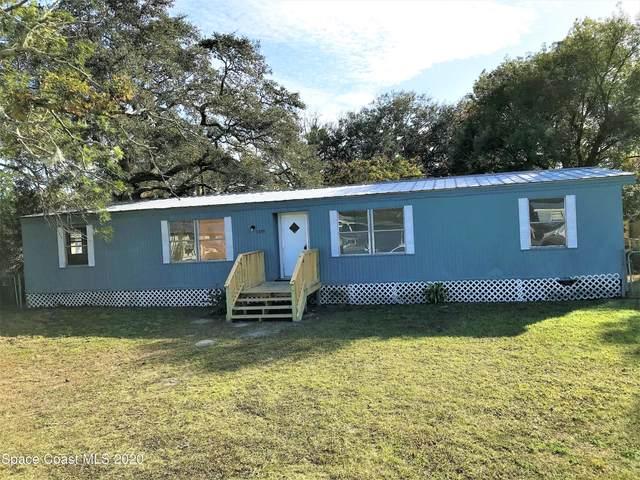 3309 Kittles Street, Mims, FL 32754 (MLS #893458) :: Blue Marlin Real Estate