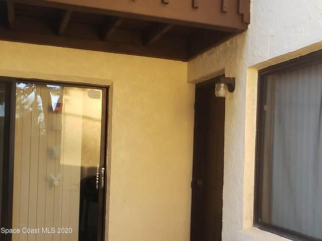 8772 Oleander Court, Cape Canaveral, FL 32920 (MLS #893505) :: Premium Properties Real Estate Services