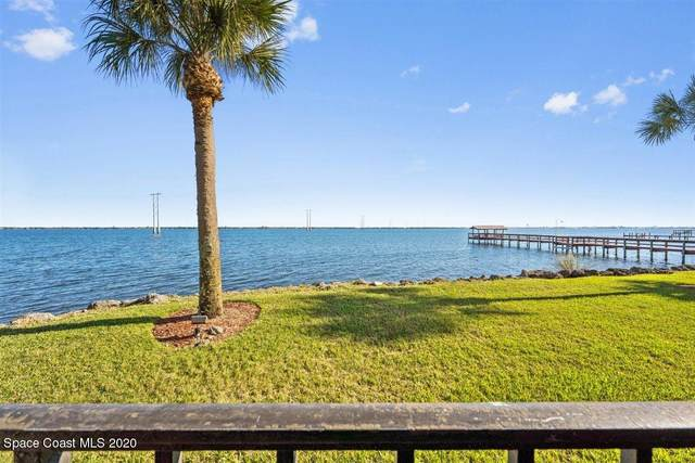 3901 Dixie Highway NE #101, Palm Bay, FL 32905 (#893617) :: The Reynolds Team/ONE Sotheby's International Realty