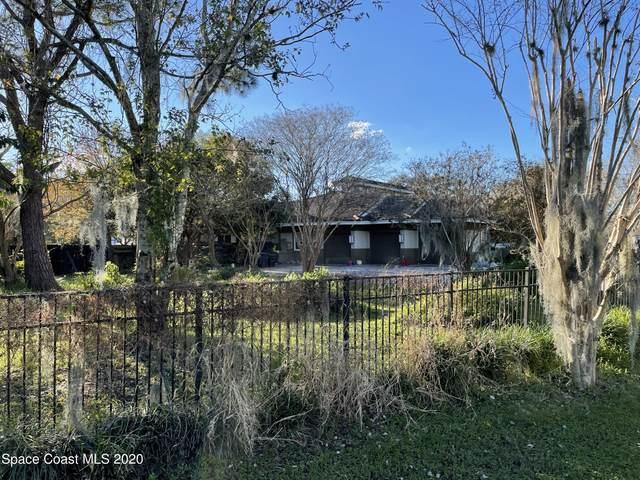 2900 Kingfisher Way, Mims, FL 32754 (MLS #893624) :: Blue Marlin Real Estate