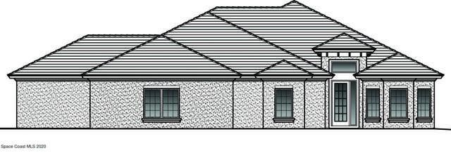 1372 Tralee Bay Avenue, Melbourne, FL 32940 (MLS #893651) :: Premium Properties Real Estate Services