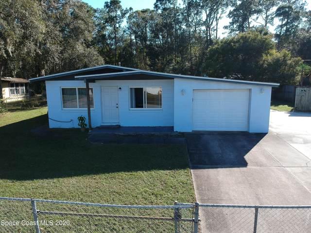 2625 Shady Oaks Drive, Titusville, FL 32796 (MLS #893718) :: Premium Properties Real Estate Services