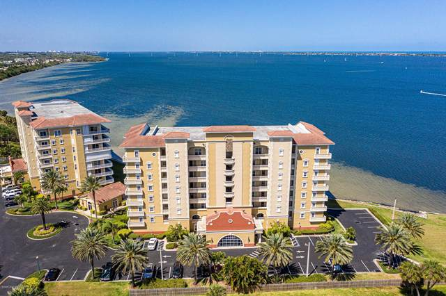 4975 Dixie Highway NE #302, Palm Bay, FL 32905 (MLS #893753) :: Blue Marlin Real Estate