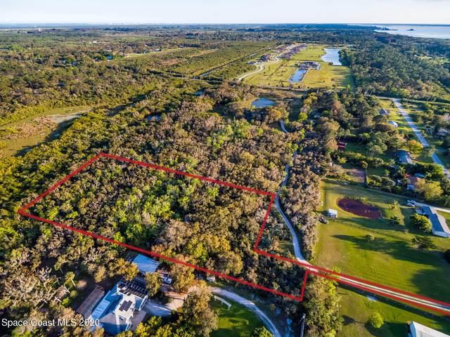 765x Patti Drive, Merritt Island, FL 32953 (MLS #893755) :: Blue Marlin Real Estate