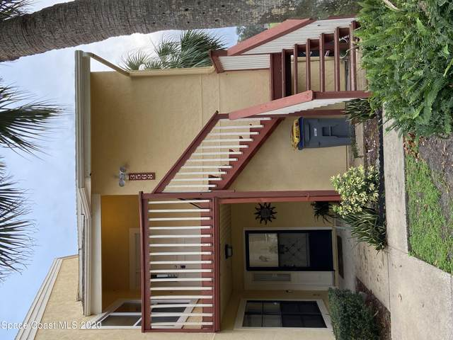 3568 Muirfield Drive, Titusville, FL 32780 (MLS #893784) :: Blue Marlin Real Estate