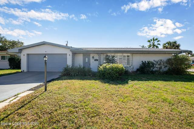 3513 Hilltop Lane, Cocoa, FL 32926 (MLS #893797) :: Premium Properties Real Estate Services