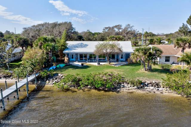 5225 S Highway 1, Grant Valkaria, FL 32949 (MLS #893806) :: Premier Home Experts
