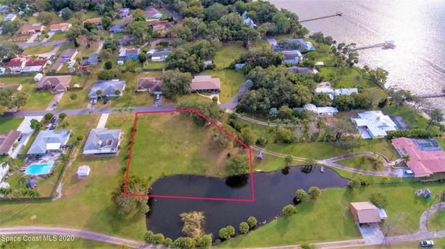 550 Lucas Place, Merritt Island, FL 32953 (MLS #893814) :: Blue Marlin Real Estate