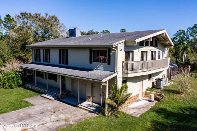175 Elfin Street, Grant Valkaria, FL 32909 (MLS #893816) :: Engel & Voelkers Melbourne Central