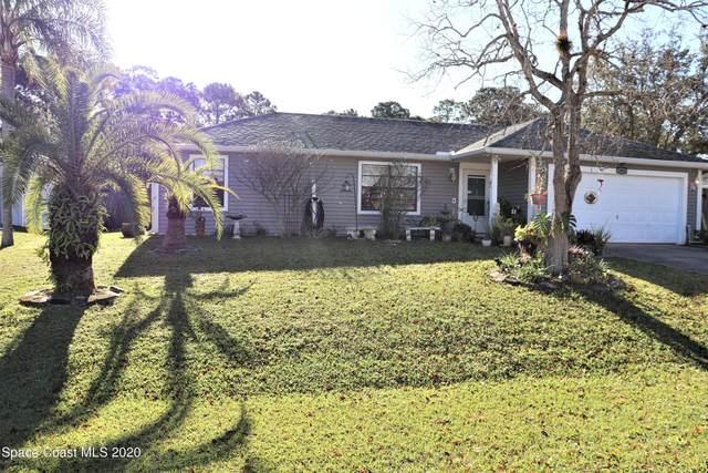 1042 Utah Street SE, Palm Bay, FL 32909 (MLS #893824) :: Premier Home Experts
