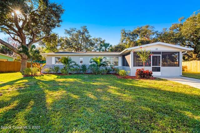 85 Rivercliff Lane, Merritt Island, FL 32952 (MLS #893828) :: Blue Marlin Real Estate