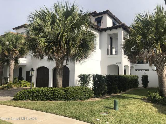 7461 Matanilla Reef Way, Melbourne Beach, FL 32951 (MLS #893856) :: Engel & Voelkers Melbourne Central