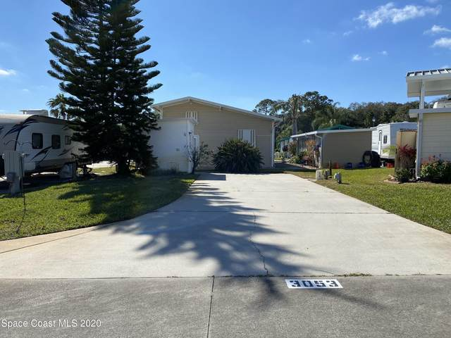 3053 Discovery Place #60, Titusville, FL 32796 (MLS #893924) :: Premium Properties Real Estate Services