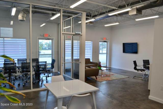 580 & 578 Highway A1a, Satellite Beach, FL 32937 (MLS #893951) :: Premium Properties Real Estate Services
