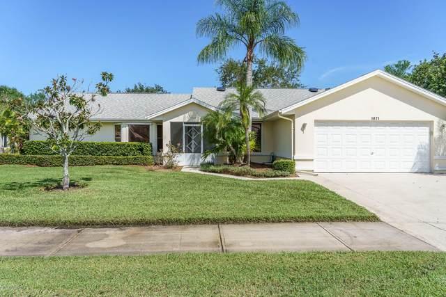 1671 Independence Avenue, Melbourne, FL 32940 (MLS #893963) :: Blue Marlin Real Estate