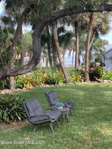 1015 S Banana River Drive, Merritt Island, FL 32952 (MLS #893967) :: Engel & Voelkers Melbourne Central