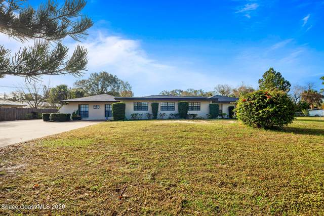 1225 School Street, Cocoa, FL 32922 (MLS #893976) :: Engel & Voelkers Melbourne Central