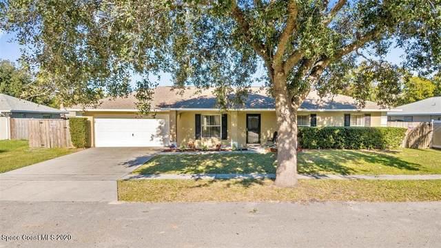 3606 E Malory Court, Cocoa, FL 32926 (MLS #894047) :: Blue Marlin Real Estate