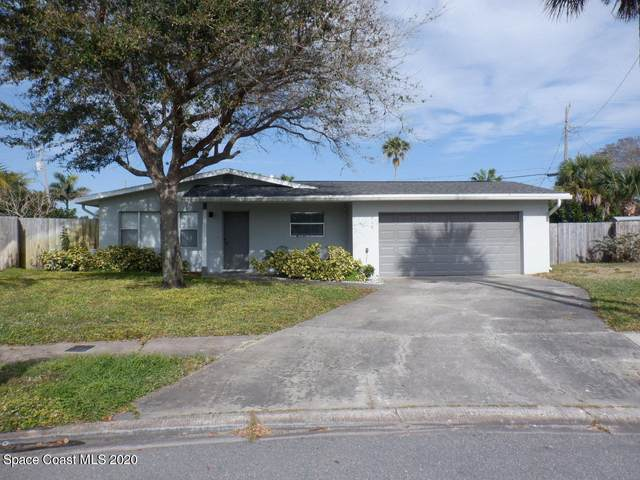 112 Mercury Court, Indialantic, FL 32903 (MLS #894058) :: Engel & Voelkers Melbourne Central