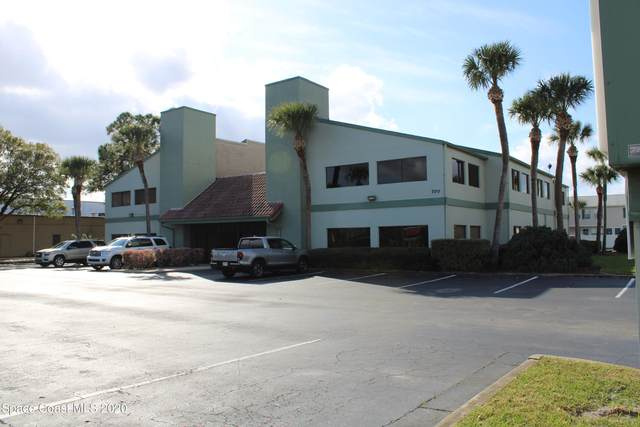 700 N Wickham Road #206, Melbourne, FL 32935 (MLS #894061) :: Premium Properties Real Estate Services